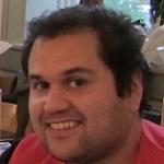 Alejandro portræt 150 150